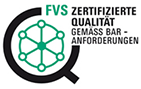 Logo des Fachverbands Sucht