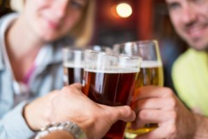 Ab wann ist man Alkoholiker?