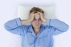Alkoholentzug Symptome: Delirium tremens