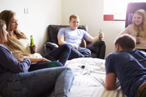 Alkoholmissbrauch: Wann spricht man von Alkoholmissbrauch bei Jugendlichen?
