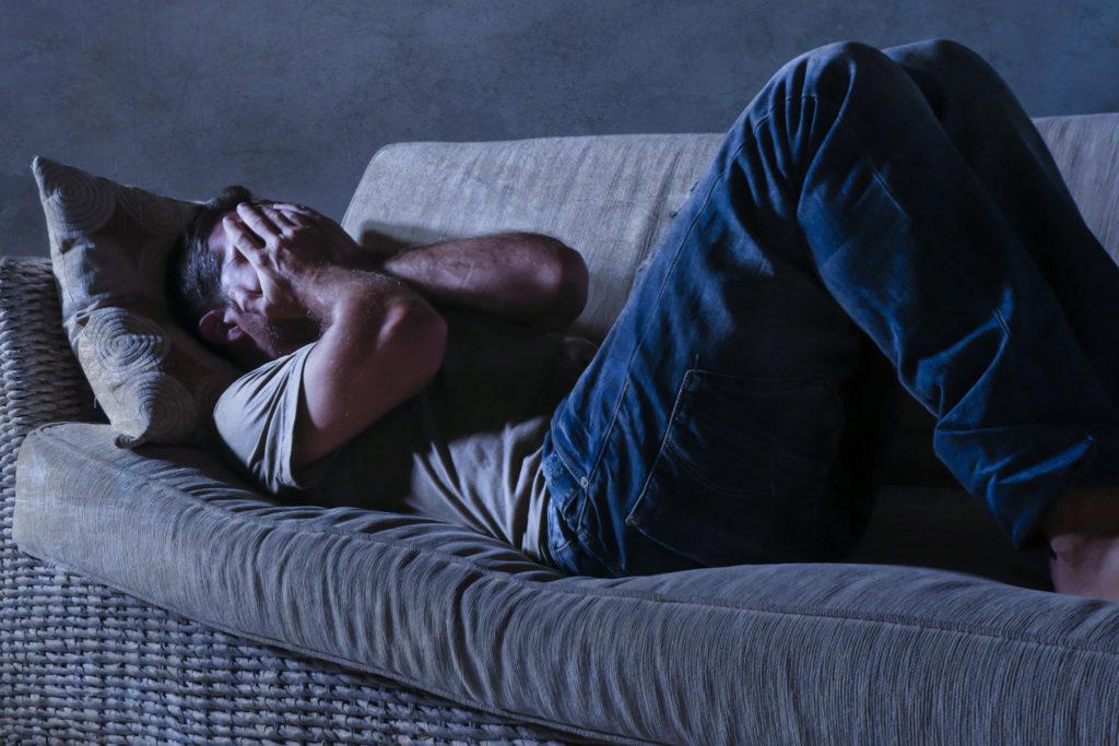 Alkoholsucht - Warmer oder kalter Entzug: Welche Symptome gibt es?