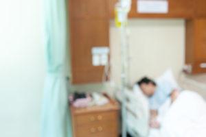 Alkoholvergiftung: Wie verläuft die Krankenhausbehandlung?