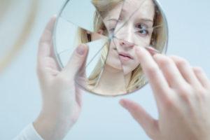 Drogeninduzierte Psychose: Der Horrortrip