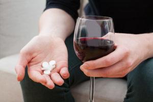 Alkoholentzug Medikamente