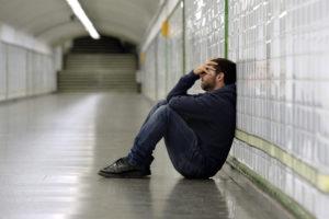 Antidepressiva und Alkohol: Welche besonderen Probleme treten auf?