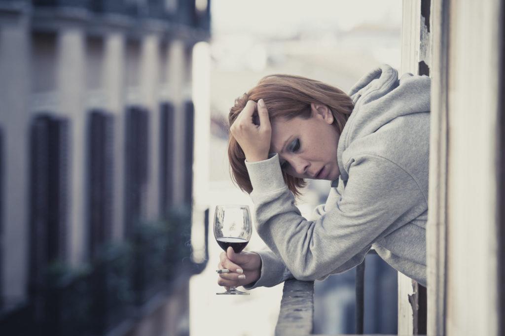 Alkoholsucht-Diagnose: Woran erkenne ich eine Alkoholsucht?