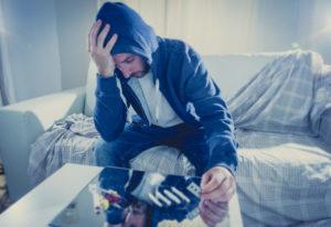 Mischkonsum: Unterschiedliche Drogen