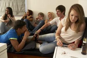Mischkonsum: Wer ist betroffen?