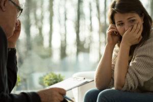 Alkoholentzug Dauer: Begleiterkrankungen