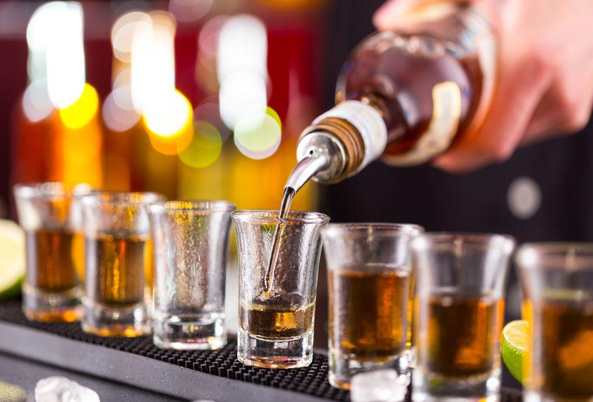 Wie beeinflusst Alkohol das Cholesterin?