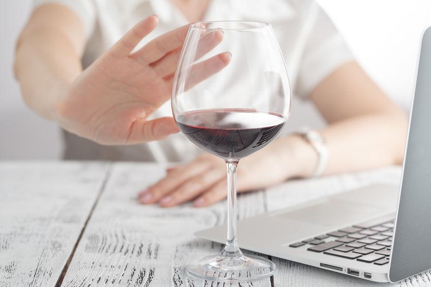 Alkoholabstinenz: Was heißt Alkoholabstinenz?