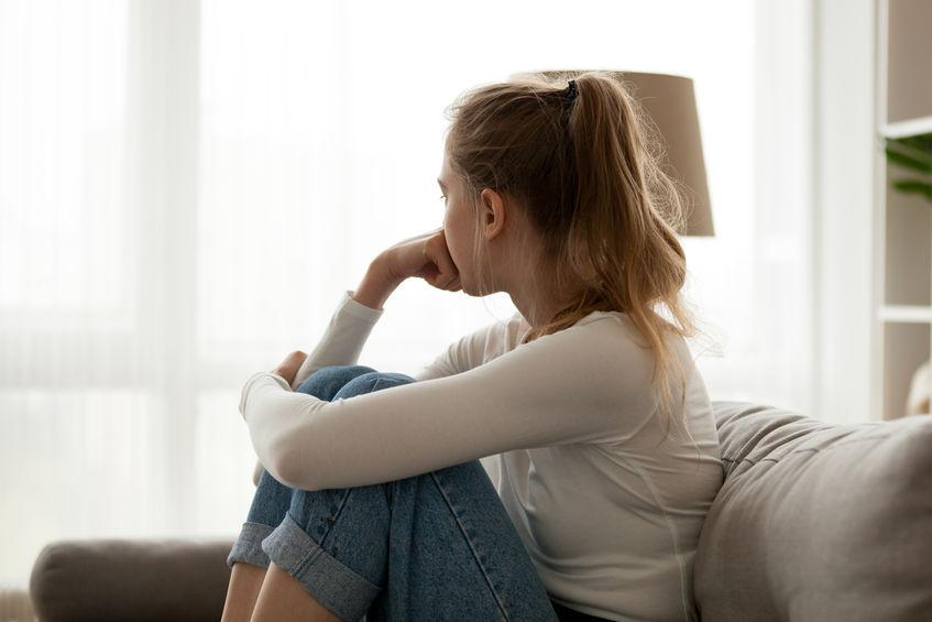 Tilidin-Abhängigkeit: Welche psychischen Symptome sind zu bemerken?