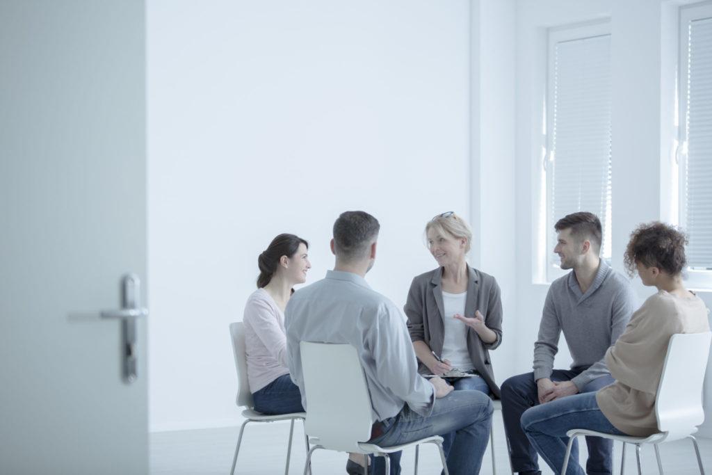 Suchttherapie: Sucht verstehen und neues Verhalten erlernen