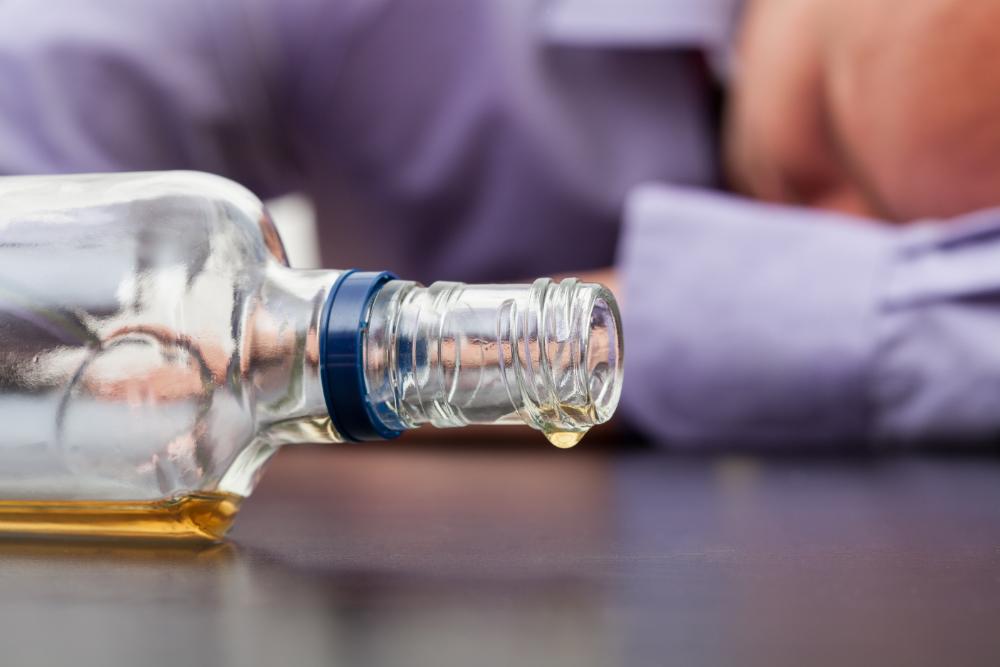 Alkoholsucht: Wie Alkoholsucht nachweisen?