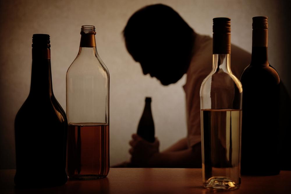 Alkoholsucht: Wie kommt es dazu?