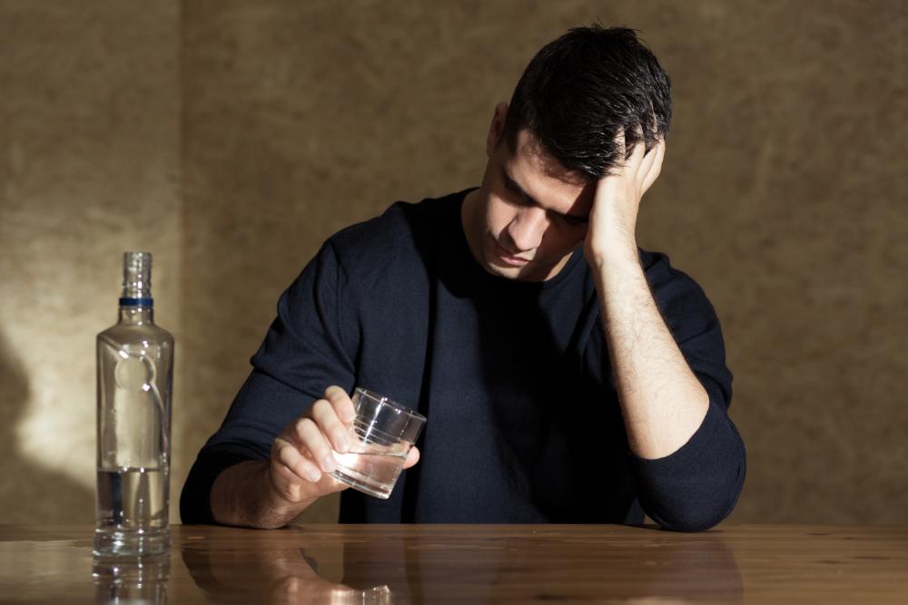 Alkoholsucht: Welche Begleiterkrankungen sind möglich?