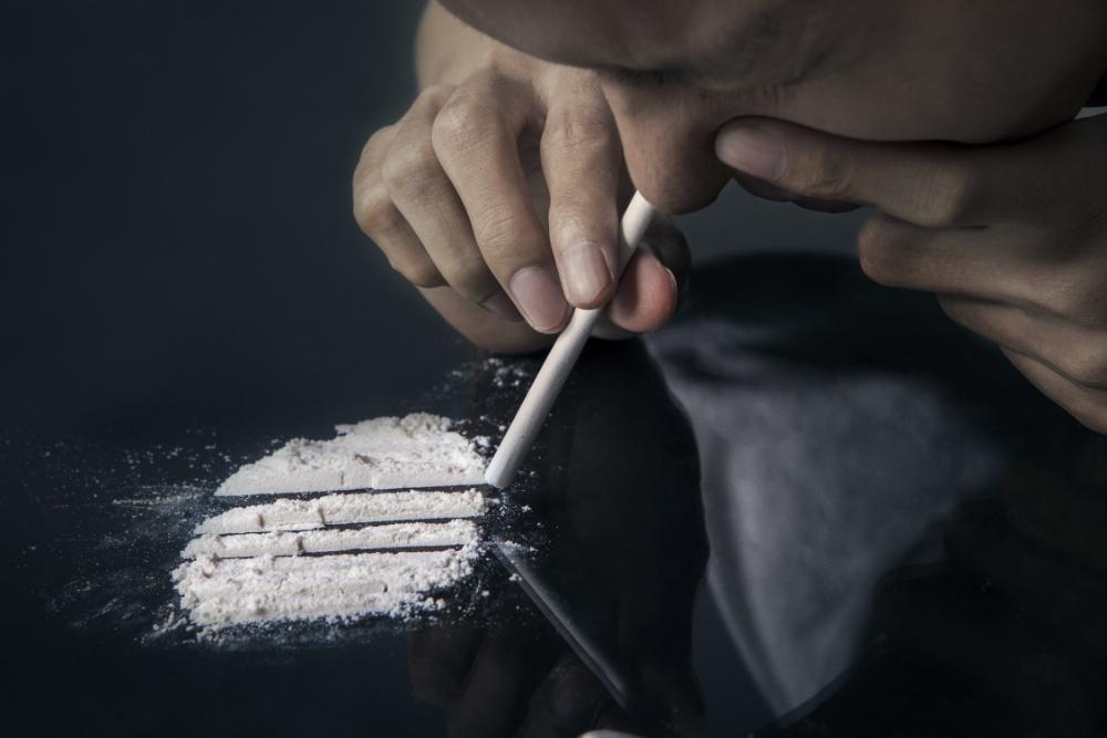 Kokainsucht: Langfristige Risiken