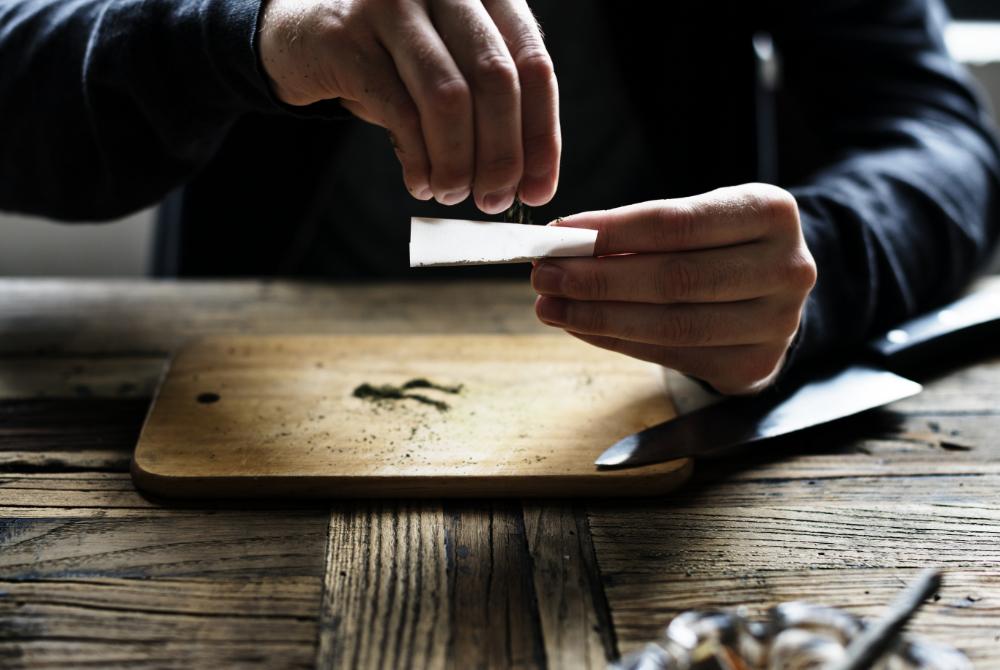 Cannabis-Sucht: Was ist Cannabis und wie wirkt es?