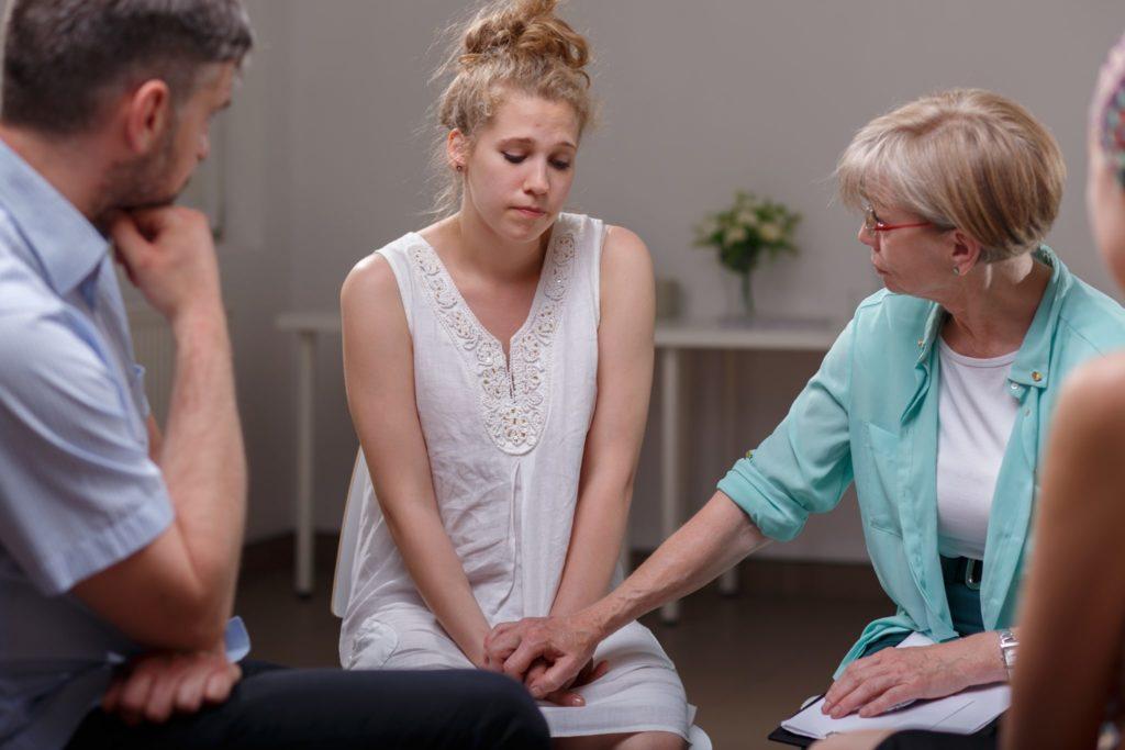 Opiatabhängigkeit: Wie verläuft die Behandlung?