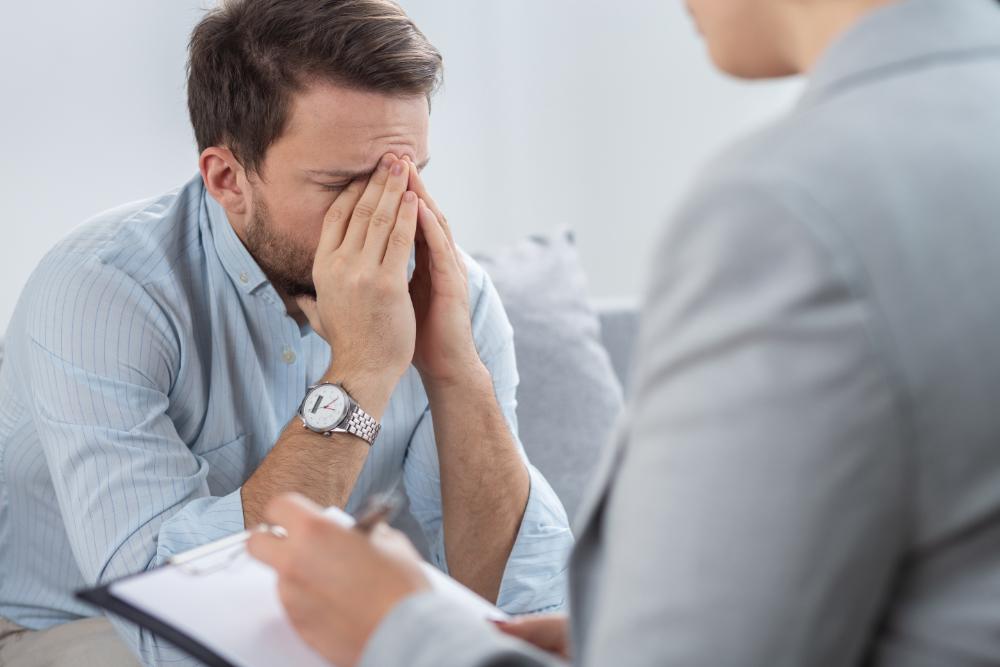 Tramadol-Abhängigkeit: An welchen psychischen Symptomen erkennt man sie?