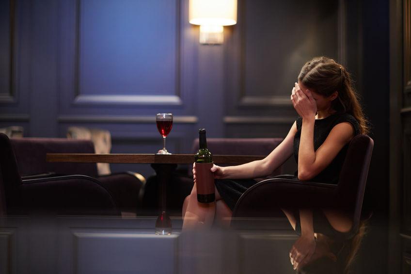 Suchtkompendium: Was ist eine Alkoholkrankheit?