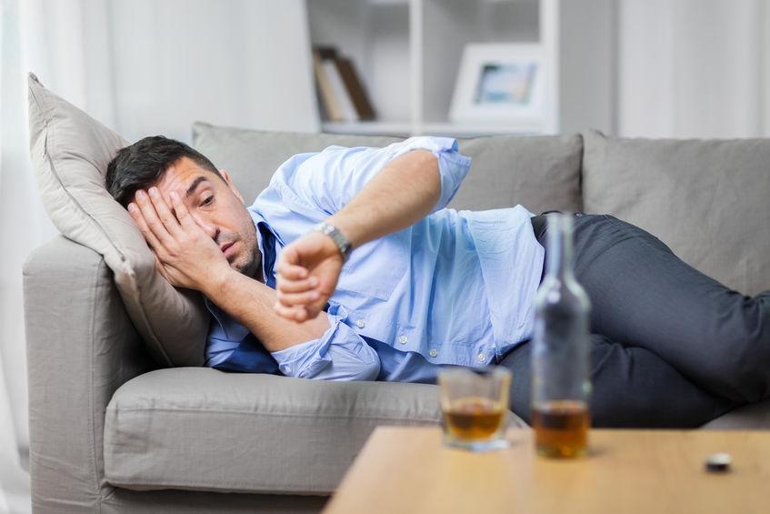 Suchtkompendium: Alkoholiker-Typen