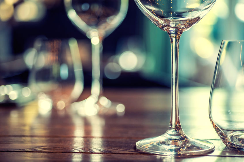 Vitaminmangel durch Alkohol