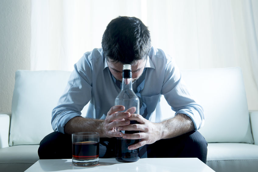 Alkoholabusus