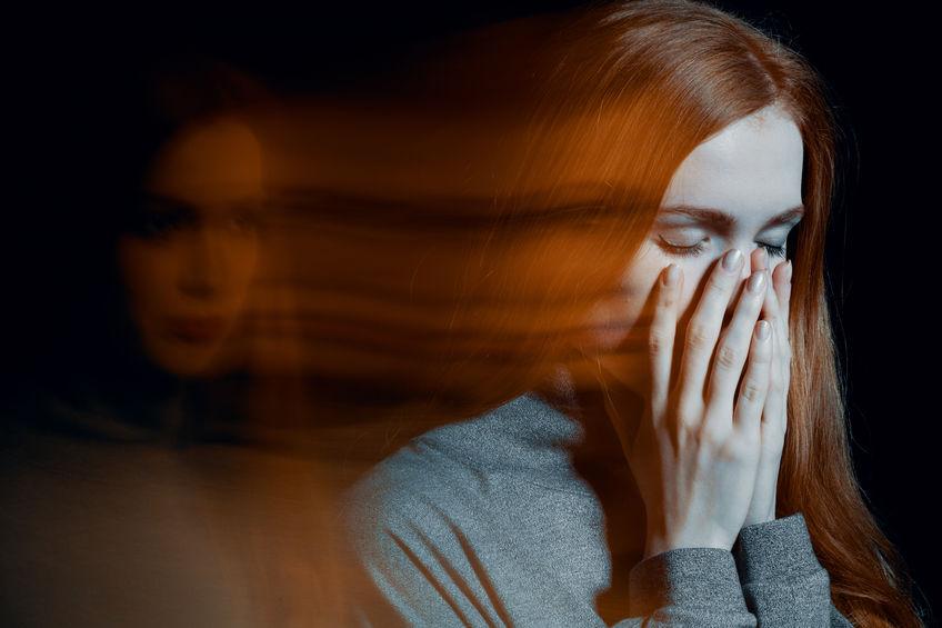 Was ist ein Delirium tremens?